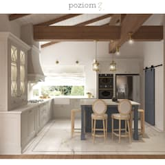 :  Kitchen by poziom3.,