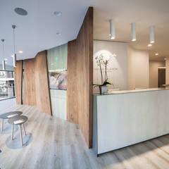 Clinics by Kubbs Barcelona