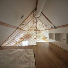 Droomkamer:  Kinderkamer door Marks - van Ham architectuur