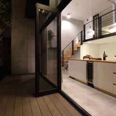 11:  房子 by 樂沐室內設計有限公司