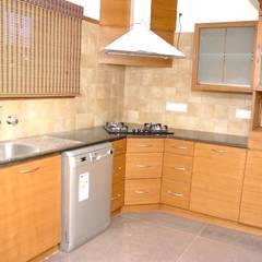 Dapur by Scale Inch Pvt. Ltd.