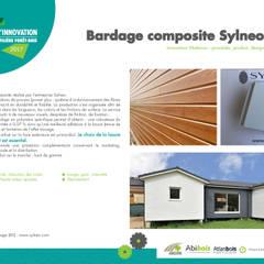 Sylneo était présent pour le trophée de l'innovation, vous vous demandez sûrement ce que nous avons exposé, pour en savoir plus, lisez notre fiche ci-dessous : Murs de style  par Sylneo