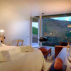 Khách sạn by Rusticasa