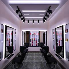 6 اكتوبر:  مكاتب ومحلات تنفيذ Reda Essam