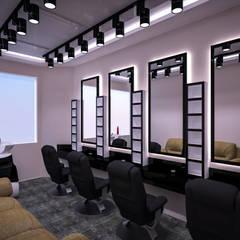 6 اكتوبر :  مكاتب ومحلات تنفيذ Reda Essam
