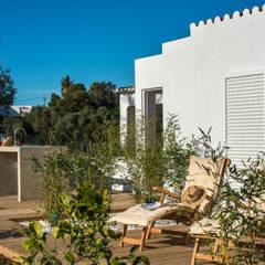 Carvoeiro Quinta do Paraiso Museus minimalistas por ECOSSISTEMAS; Áreas Verdes e Sistemas de Rega. Minimalista