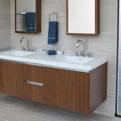 Premier Lacava Dealer:  Bathroom by Serenity Bath