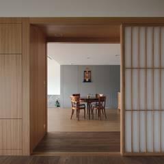 در و پنجره by 直方設計有限公司