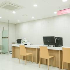Hospitals by 그레미디자인