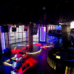 Bars & clubs by 360arquitectura