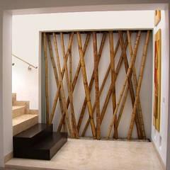Corridor & hallway by 360arquitectura