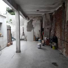 """Remodelación fachada :  de estilo {:asian=>""""asiático"""", :classic=>""""clásico"""", :colonial=>""""colonial"""", :country=>""""rural"""", :eclectic=>""""ecléctico"""", :industrial=>""""industrial"""", :mediterranean=>""""Mediterráneo"""", :minimalist=>""""minimalista"""", :modern=>""""moderno"""", :rustic=>""""rústico"""", :scandinavian=>""""escandinavo"""", :tropical=>""""""""} por WanDel,"""
