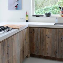 skandinavische Küche von RestyleXL