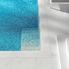 : Piscinas  por monovolume architecture  design