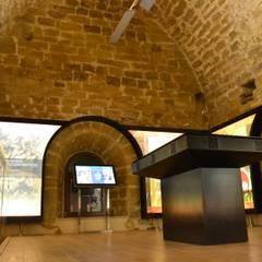 Centro de Interpretación: Museos de estilo  de imago