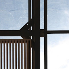 :  Windows by Hb/arq