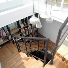 الممر والمدخل تنفيذ 構築設計