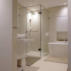 حمام تنفيذ 構築設計