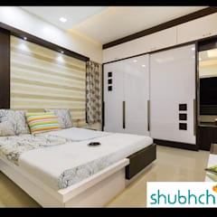 Modern style bedroom ideas, inspiration & pictures | Homify