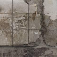 homify의  벽, 인더스트리얼