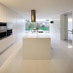 Valongo House: Cozinhas  por CNLL