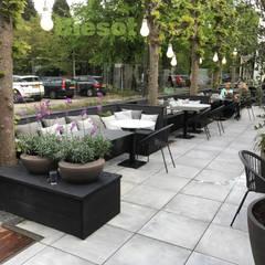 Restaurant Vlaar 's-Graveland:  Bars & clubs door Biesot