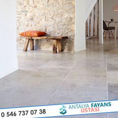 Antalya Fayans Ustası - 0 546 737 07 38 – Taban Fayans ve Seramik Döşeme:  tarz Duvarlar
