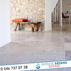 Paredes  por Antalya Fayans Ustası - 0 546 737 07 38