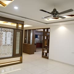 Scale Inch Pvt. Ltd.:  tarz Oturma Odası