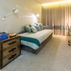 Dormitorios infantiles de estilo  por Susana Camelo