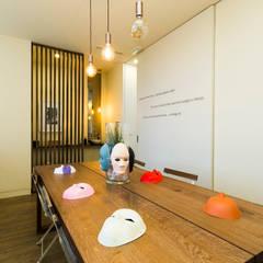Oficinas de estilo  por Susana Camelo