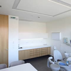 Clínica Dentária Clibioestética: Clínicas  por Criat Unipessoal Lda