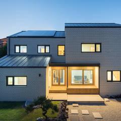 온정당 : 소하  건축사사무소    SoHAA의  주택