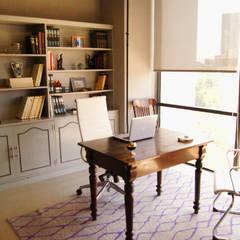 Privado: Oficinas y tiendas de estilo  por Quinto Distrito Arquitectura
