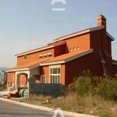 خانه ها by Álzar