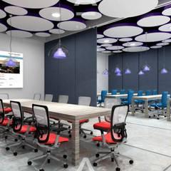 Piasa: Estudios y oficinas de estilo  por Álzar