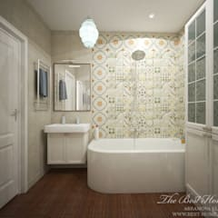 Bathroom by Best Home