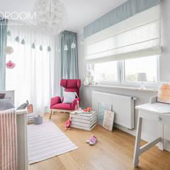 Nursery/kid's room by Decoroom