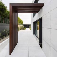 Silvalde House: Casas  por CNLL