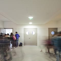مدارس تنفيذ CNLL