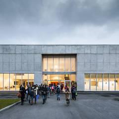 Baltar School : Escolas  por CNLL