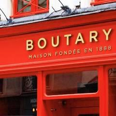 Boutary: Espaços de restauração  por Charmovis