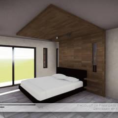 Khách sạn by Property Commerce Architects