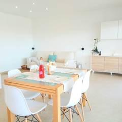 ห้องทานข้าว by Home Staging Tarragona - Deco Interior