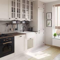 ห้องครัว by Mohav Design