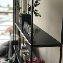 minimalist  by MODULAR, Minimalist Iron/Steel