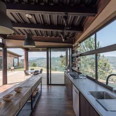 Dapur by OPUS