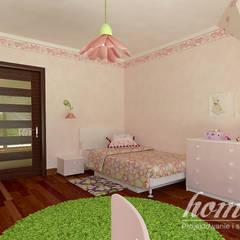 Klasyka i styl: styl , w kategorii Pokój dziecięcy zaprojektowany przez Home Atelier