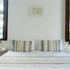 Mama Ruisa Boutique Hotel: Hotéis  por Atelier CT