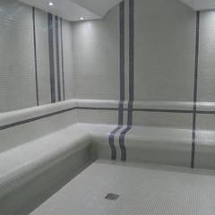 çetin dönüşüm havuz arıtma ltd şti – buhar odası:  tarz Spa